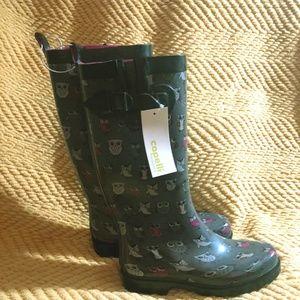 Rain / Garden Boots
